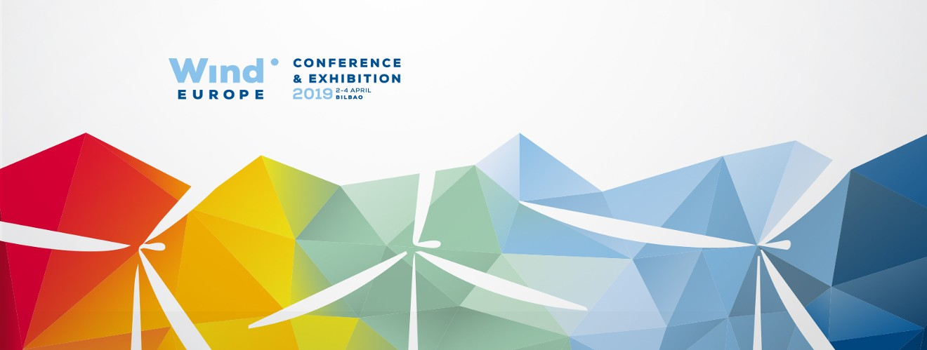 WIND EUROPE CONFERENCE & EXHIBITION 2019