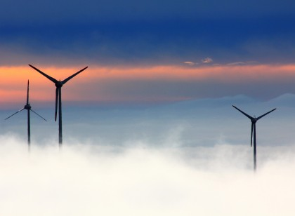 Innovative technologies for the next generation of wind generators