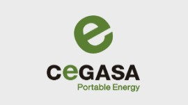 CEGASA PORTABLE ENERGY