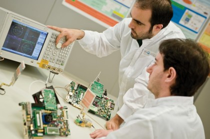 IK4-IKERLAN reinforces its international positioning in the sphere of embedded systems