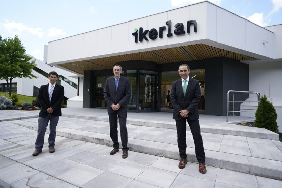 IKERLAN grows 5,7 % in 2019, strengthening its client portfolio and increasing its in-house research projects