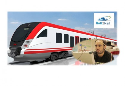 IK4-IKERLAN to participate in European project that aims to revolutionise rail transport