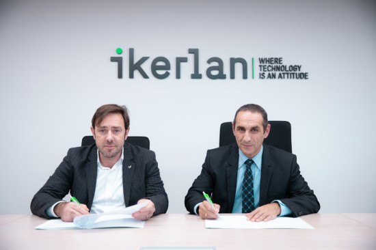 IKERLAN and UPV/EHU join forces to enhance research applied to industry