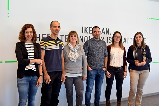 IKERLAN launches the Gender Equality Commission