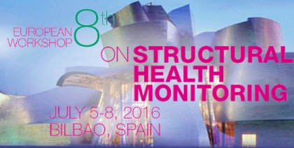 IK4-IKERLAN, organizador y participante en el 8th European Workshop on Structural Health Monitoring