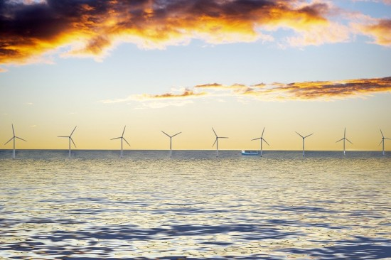 IKERLAN develops advanced solutions to optimise the maintenance of floating wind farms