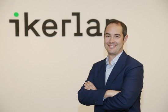 'We want to help Basque companies become leaders in industrial cybersecurity technologies'